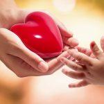 Эссе «Сердце матери»