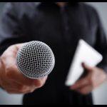 Интервью «Мы — журналисты»