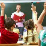 Интегрированный комбинированный урок по русскому языку «Две звезды»