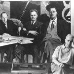 Проект «Великая Отечественная война в творчестве художников-Кукрыниксов»